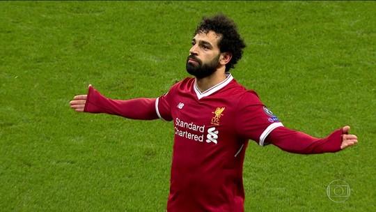 Muito além do futebol: sucesso de Salah gera onda de tolerância religiosa e cultural