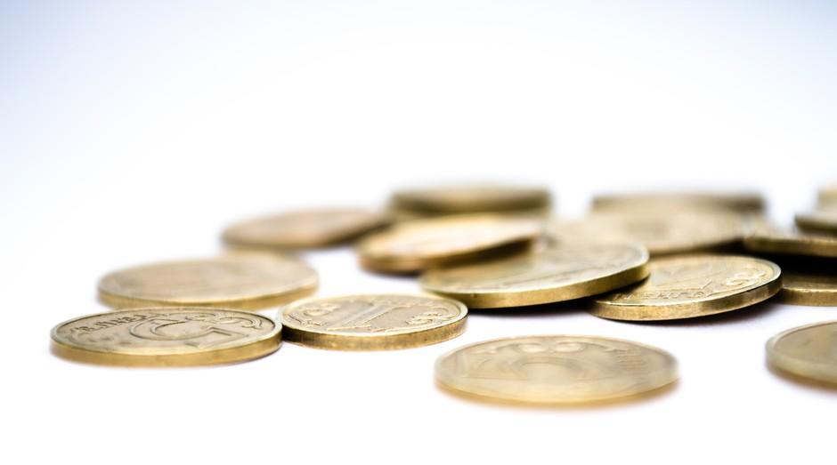 Dinheiro, moeda, crédito, financiamento, poupança, valor, real, dólar (Foto: Reprodução/Pexel)