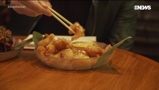 Major Food Group abre o primeiro bar da companhia em Nova York