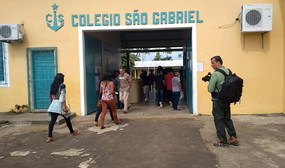 Unicamp recebe 1,6 mil inscrições para 2º vestibular indígena, alta de 174% no número de candidatos - Notícias - Plantão Diário