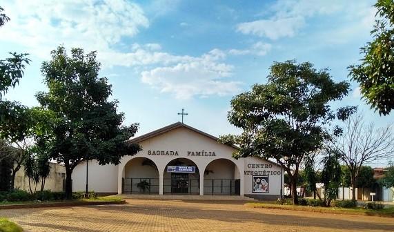 Em um mês, 4 igrejas são invadidas e furtadas na região de Ribeirão Preto, SP