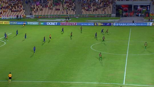 Melhores momentos de Sampaio Corrêa 1 x 2 Londrina pela 32ª rodada da Série B