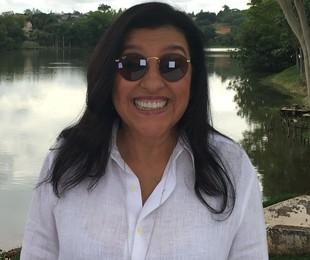 Regina Casé   João Januário/TV Globo