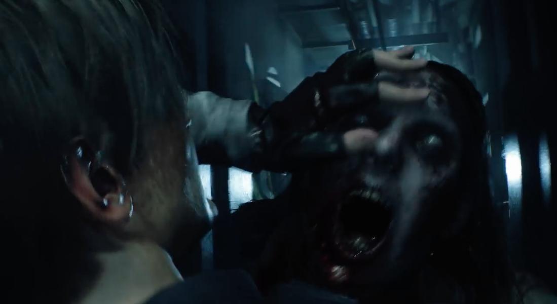 Resident Evil 2 Remake | Jogos | Download | TechTudo