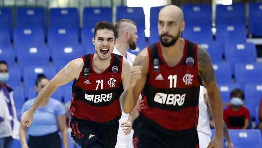 Foto: (Divulgação/FIBA)