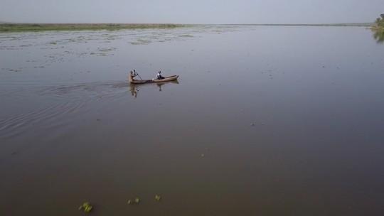 A Jornada da Vida: uma aventura pelo Rio Nilo