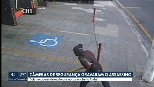 Morador de rua morto com barra de ferro em SP era inglês e dava aulas de espanhol