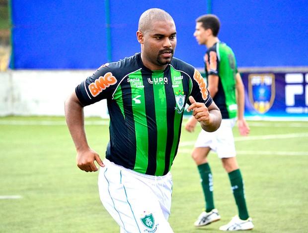 Jefferson Feijão Futebol de 7 (Foto: Joaquim Azevedo)