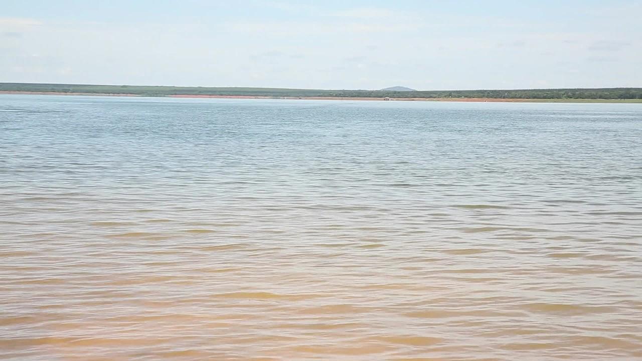 Rio São Francisco foi contaminado por rejeitos da barragem de Brumadinho