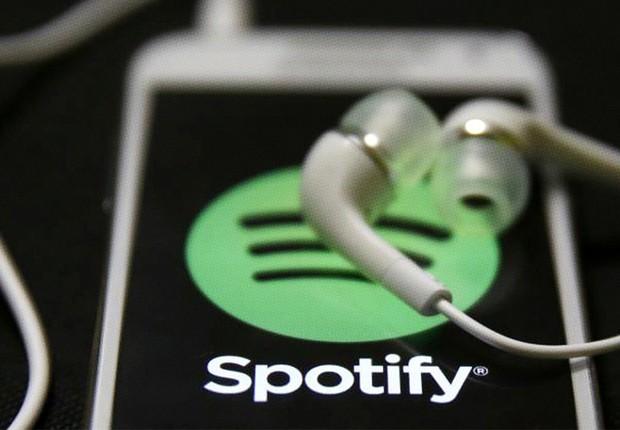 Serviço de streaming de música Spotify cresce no Brasil (Foto: Divulgação)