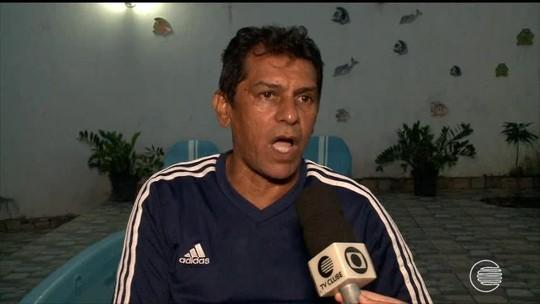 """Após demissão, ex-técnico da base do River-PI detona gestão: """"Amadorismo"""""""