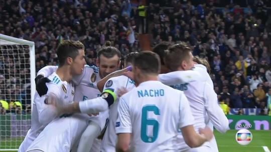 "Jornal de Madri ""nocauteia"" Neymar e exalta CR7: ""Volta o Sr Champions"""