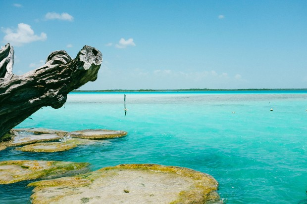 Yucatan, mexico (Foto: Getty Images/iStockphoto)