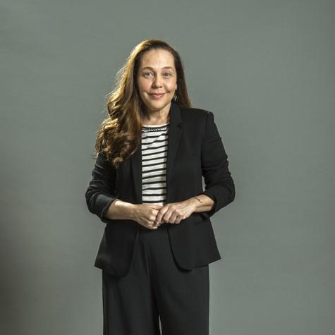 Isabela Garcia (Foto: Estevam Avellar/TV Globo )