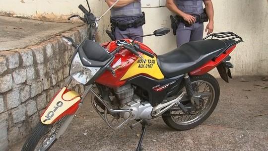 Mototaxista é encontrado morto com afundamento de crânio em Rio Preto