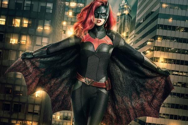 Batwoman  (Foto: Divulgação)