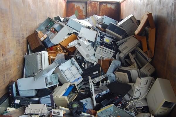 Campanha para coleta de lixo eletrônico tem início em Natal com 24 pontos  de recolhimento | Rio Grande do Norte | G1