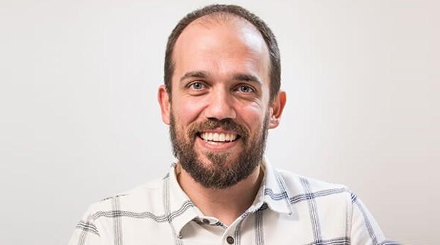 Rangel Barbosa, da Mira Educação (Foto: Divulgação)