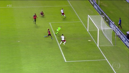 Apesar da altitude, Fluminense leva a melhor em Quito