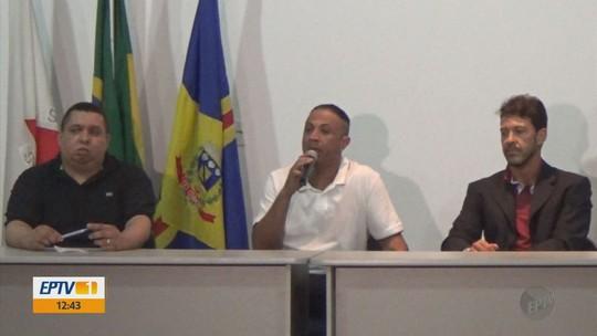Ex-goleiro e ídolo do América-MG, Milagres vai treinar o Tricordiano no Módulo 2 do Mineiro