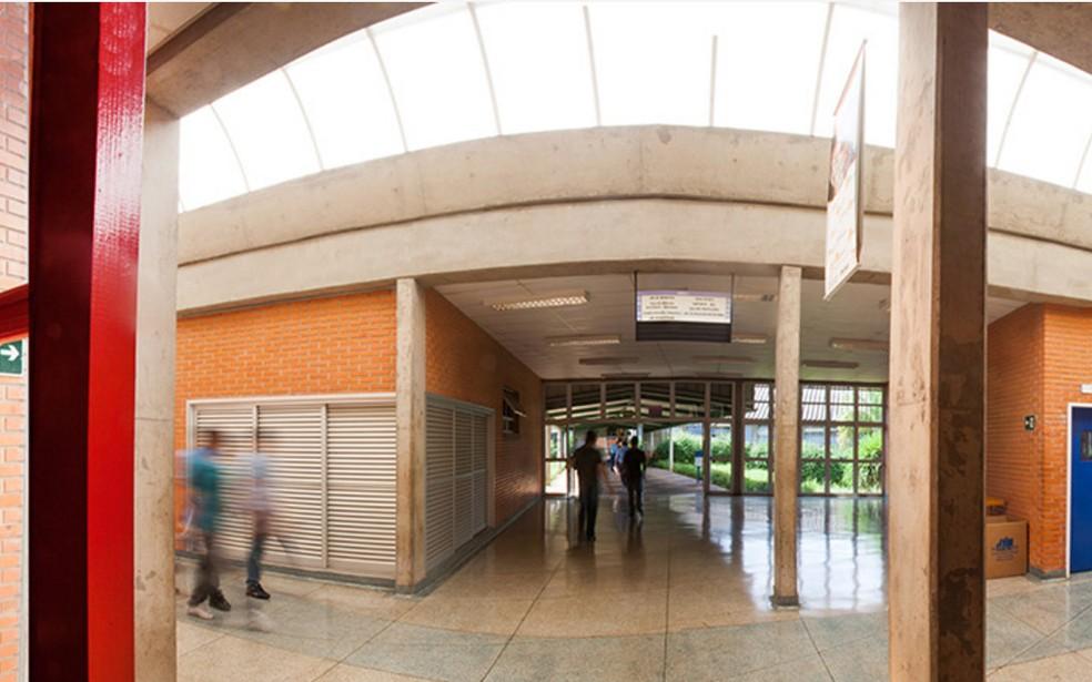 Professores querem que demissões sejam revertidas até quinta-feira (Foto: Reprodução/Site da Unimep)
