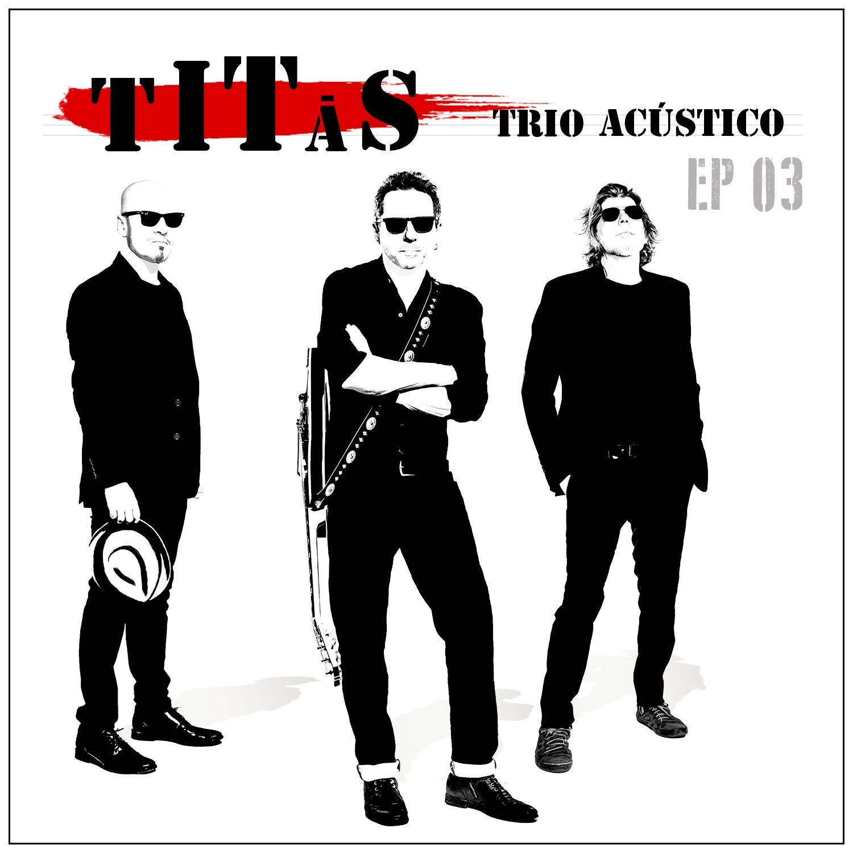 Titãs concluem edição de álbum acústico como se já fosse tarde demais para dizer adeus...
