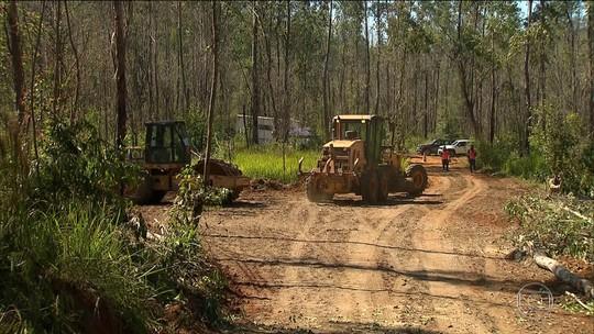 Sem licença ambiental, construção de novo Bento Rodrigues pode atrasar mais que o previsto