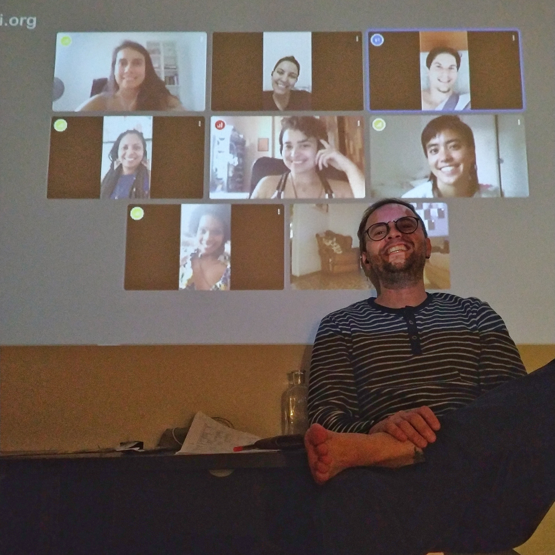 Fique em casa: Artistas de RO realizam eventos culturais online durante quarentena