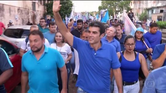 Helder Barbalho diz que vai convocar Força Nacional ao Pará e que deve manter 'relação ativa' com governo federal