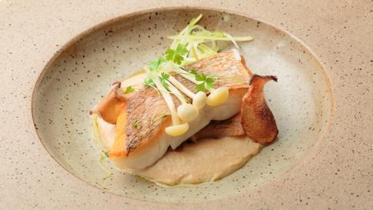 Peixe de chef: confira seleção com as receitas do 'Mestre do Sabor'