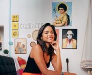 Lucy Alves transforma décor de apartamento com reforma simples e rápida