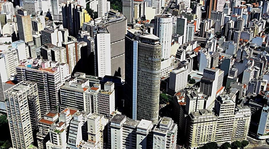 prédios, são paulo, imovel, imoveis (Foto: Agência Brasil)