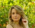 Cláudia Abreu como Laura/ Foto: Carlos Ivan