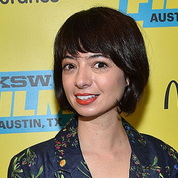 Kate Micucci (Foto: Getty Images)