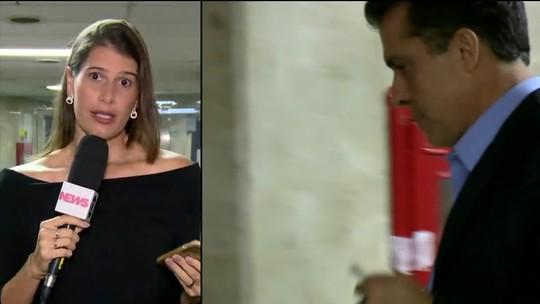 Cavendish diz que Cabral ia para Mangaratiba todo final de semana com helicóptero do governo do RJ