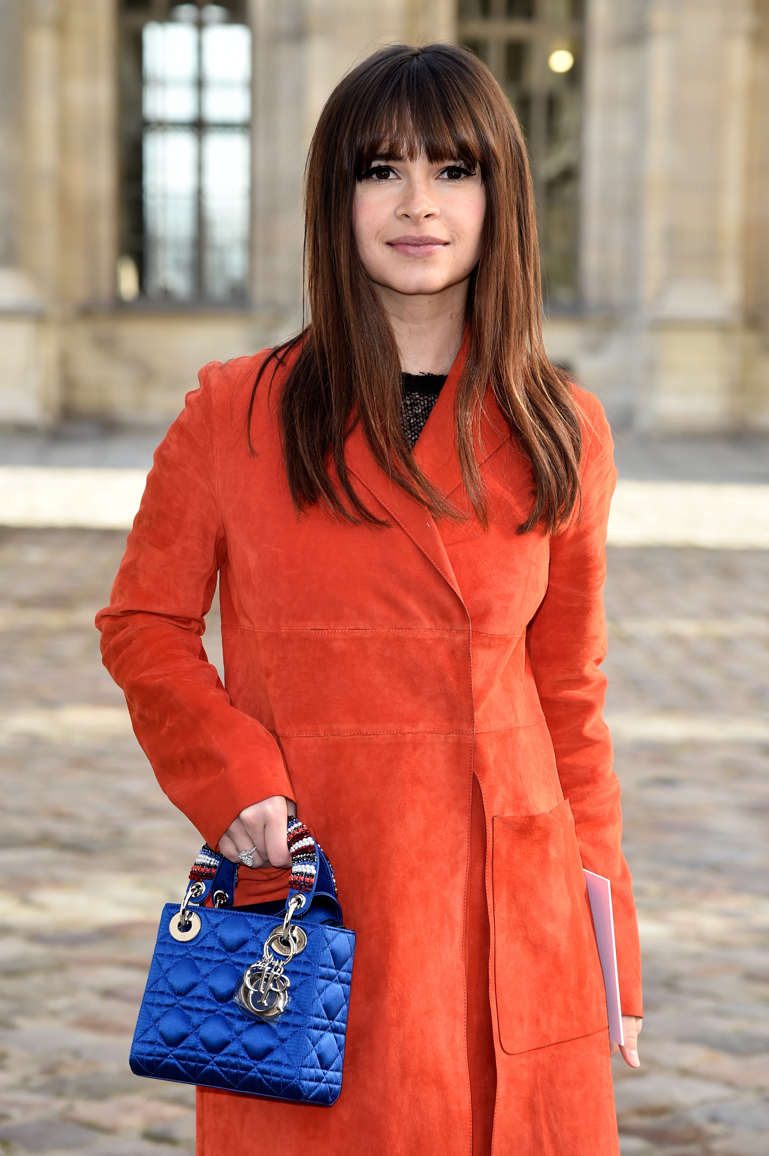Miroslava Duma (Foto: Getty Images)