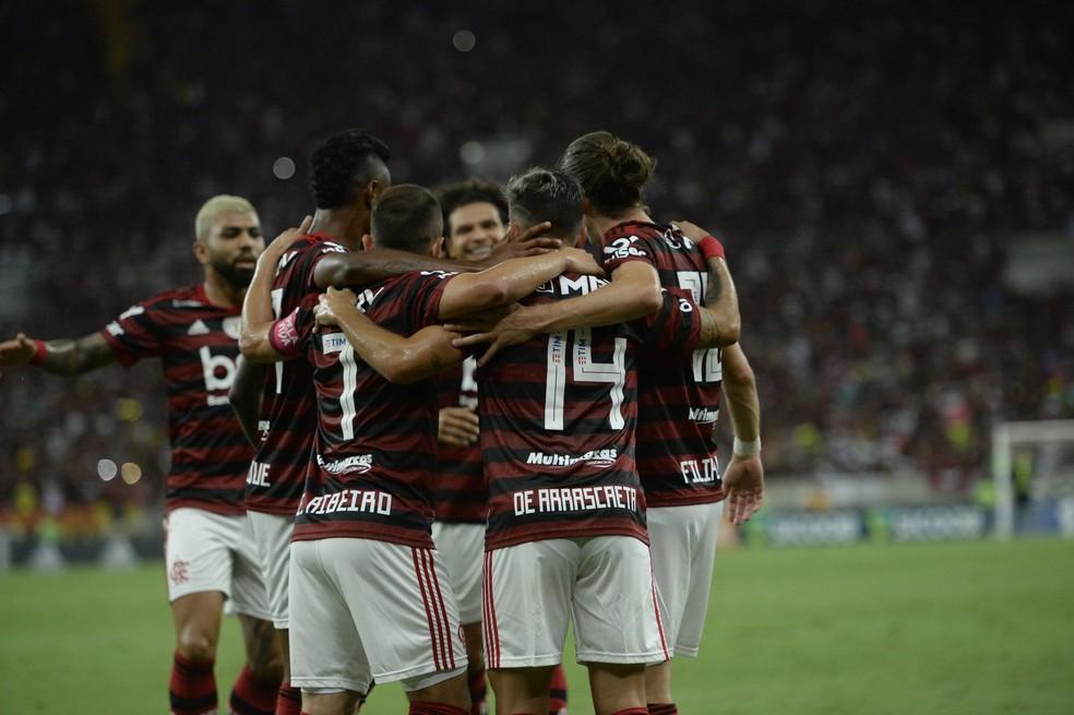 Flamengo Define Programação Retorna Ao Rio Após Jogo Contra