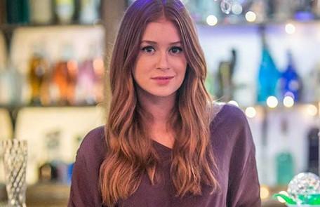 Na quarta-feira (29), Eliza vence o concurso Garota Totalmente Demais TV Globo