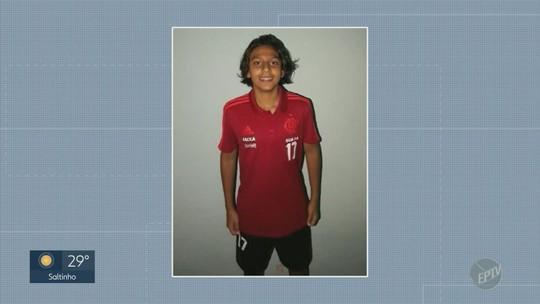Incêndio no Flamengo: jogador de 14 anos de Americana escapa e faz contato com família: 'Pulou do beliche'