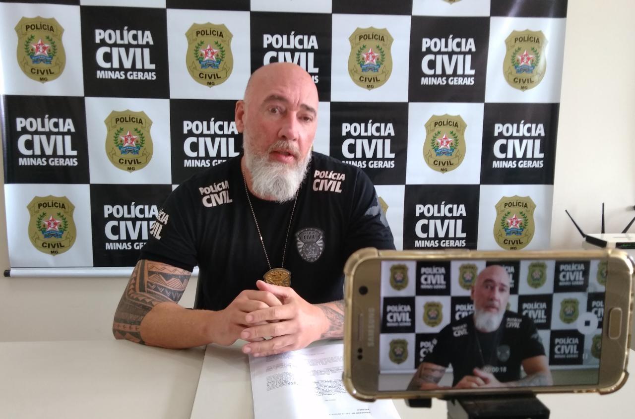 Tráfico de drogas pode ter motivado dois homicídios investigados pela Polícia Civil em Juiz de Fora