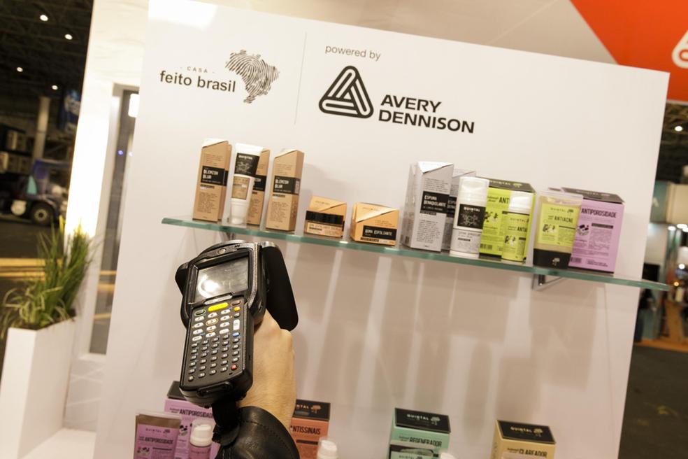 Imagine-se um estoquista de loja: atividade que hoje demora horas será agilizada para poucos minutos  (Foto: Mariana Pekin/GLab)