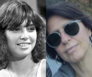Lídia Brondi interpretou Mira Maia. A jovem repórter era irmã de Caê (Lauro Corona) | TV Globo / Reprodução Instagram