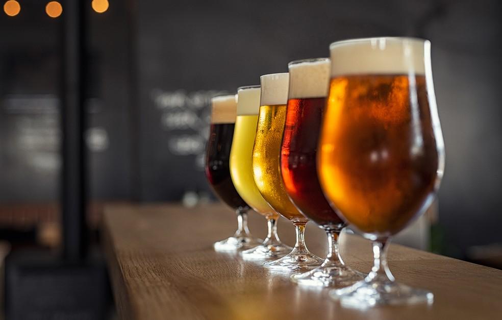 Nenê da Vila Matilde vai falar sobre a história da cerveja — Foto: Divulgação