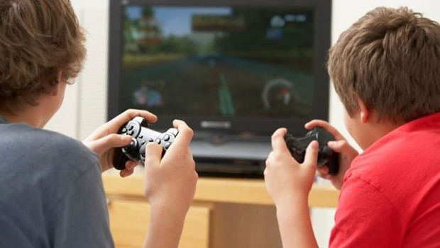 Videogame - jogos - jogando - jogo - games - game (Foto: Thinkstock)