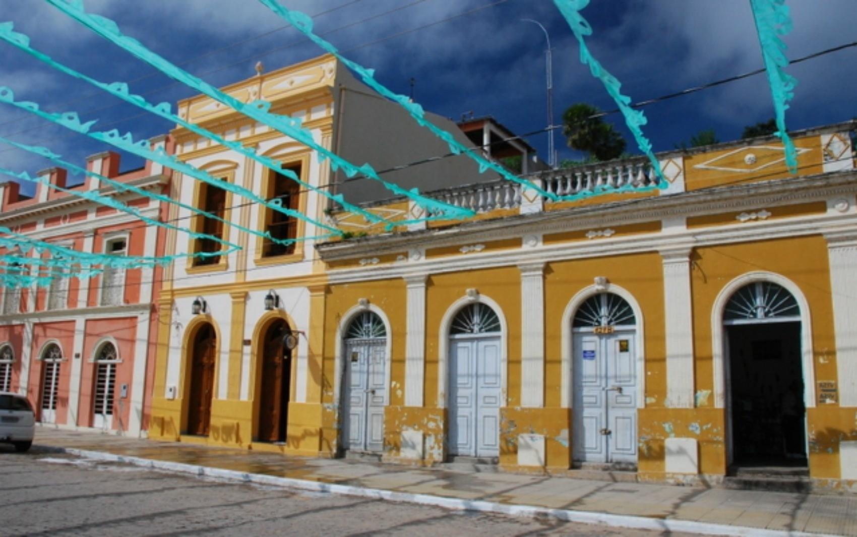 Fundação de Cultura seleciona entidade para organizar Festival América do Sul em Corumbá, MS