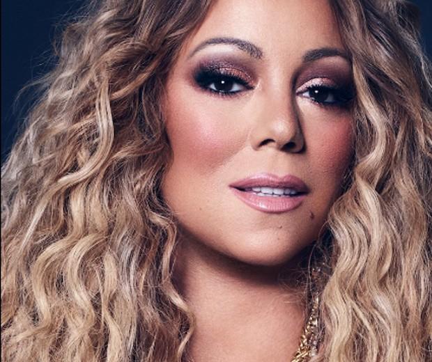 Mariah Carey (Foto: Divulgação/Paper)