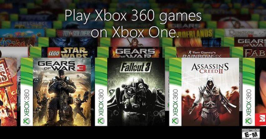 Jogos de Xbox 360 que rodam no Xbox One são revelados pela Microsoft    Notícias   TechTudo 0f795b2c6e