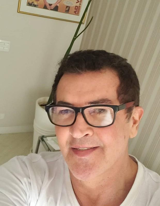 Beto Barbosa (Foto: Reprodução)