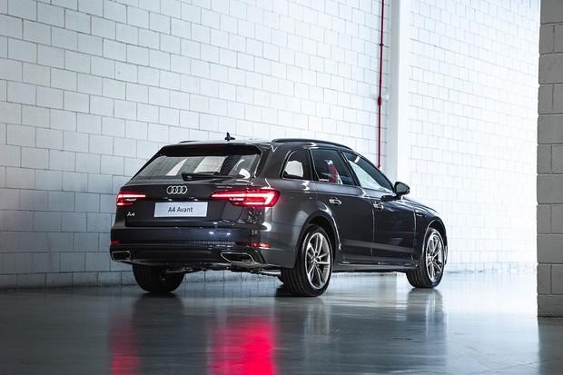 Audi A4 Avant e A5 Sportback (Foto: Divulgação)