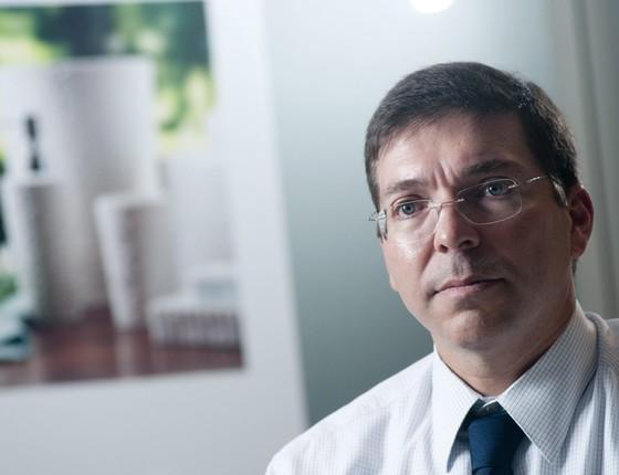 Josué Gomes da Silva (Foto: Claudio Belli/ Valor/ Agência O Globo)
